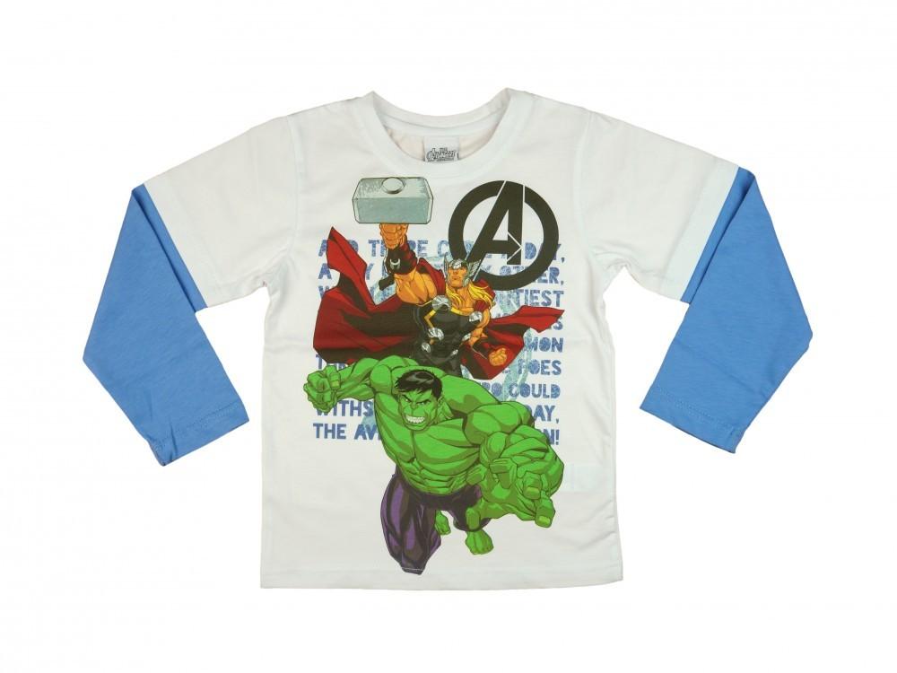 Avengers hosszú ujjú póló  (méret 104-140) -  node field-katalogus 1 ... 028f32d480