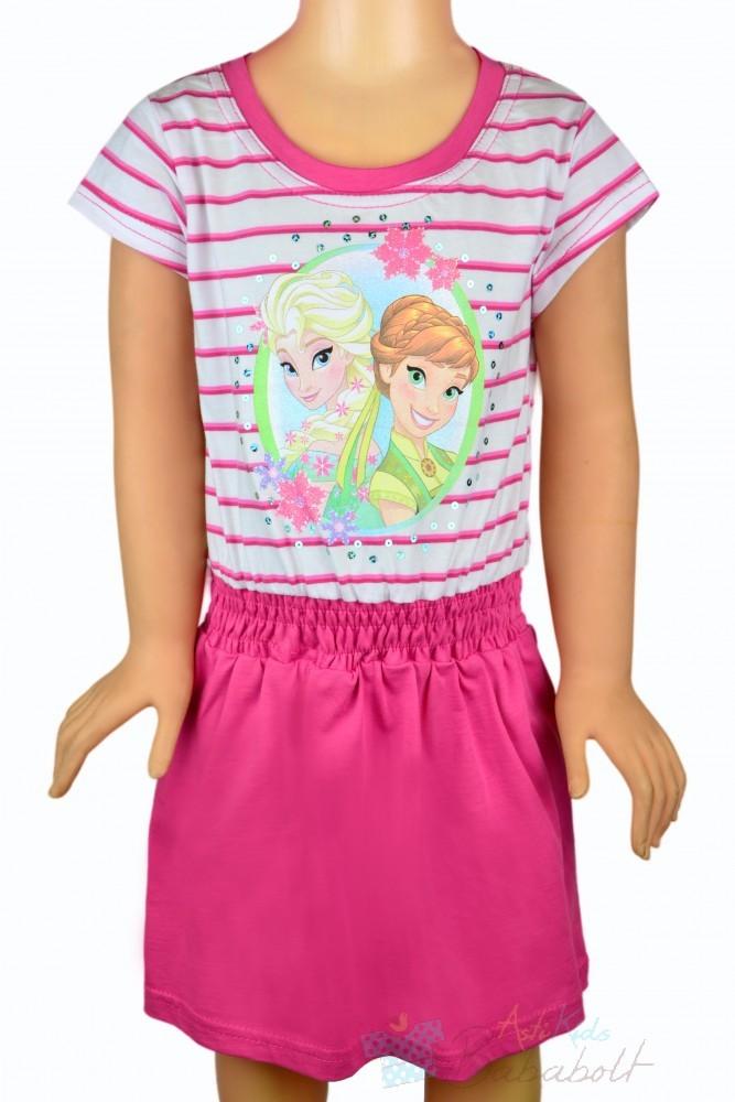 4e39d59a28 Disney Jégvarázs-Frozen gyerek ruha (méret: 104-140) - [node:field ...