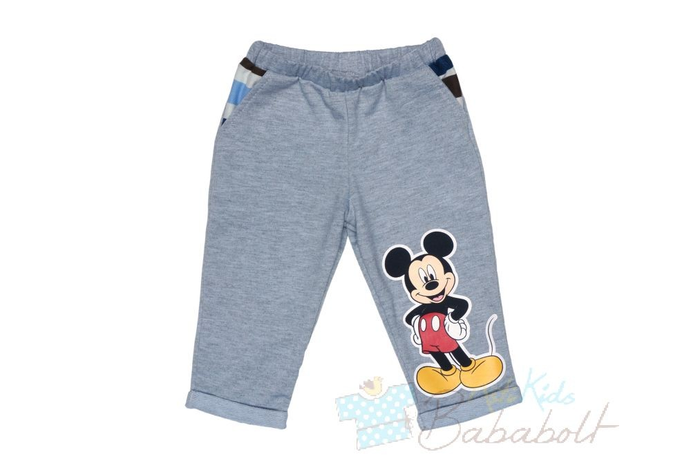 3c4799613a Disney Mickey baba/gyerek nadrág (méret: 68-110) - [node:field ...
