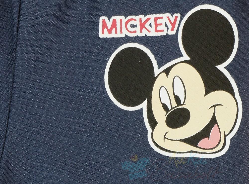 837185d1a6 Disney Mickey elasztikus farmer hatású baba/gyerek nadrág (méret:68-116)
