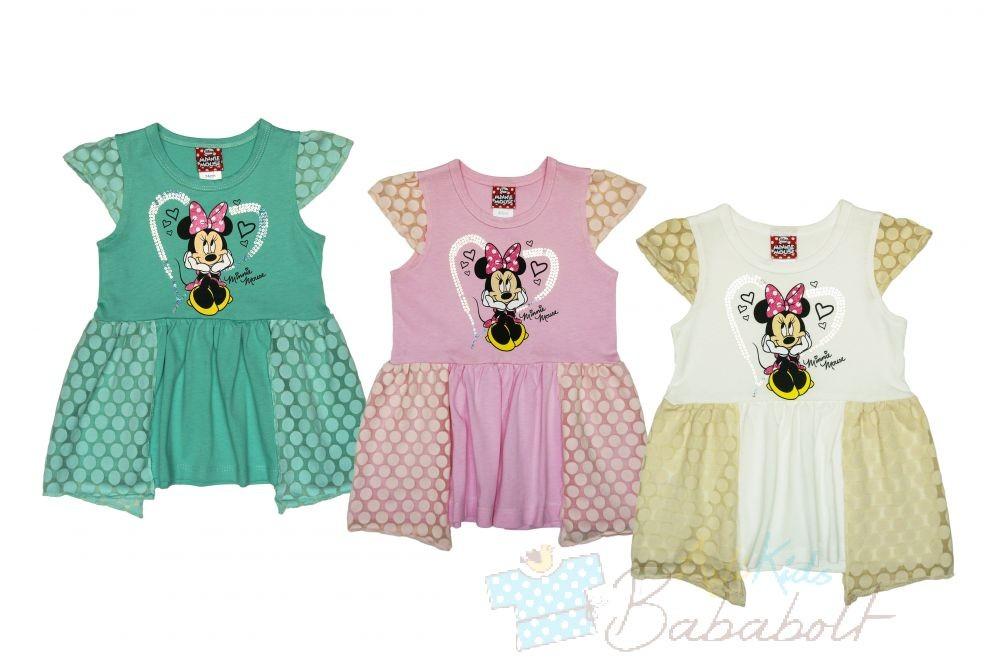 Disney Minnie baba gyerek ruha (méret  74-116) -  node field ... 19849ad8a6