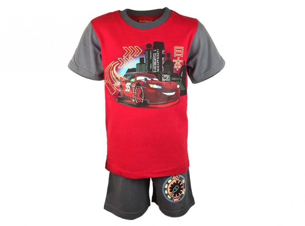 f211835d39 Disney Neon Cars baba, gyerek együttes (méret:80-128) - Szett ...