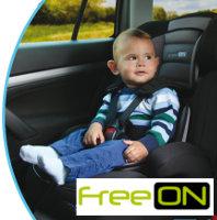 FreeOn autósülések