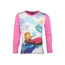 f00d444bc1 Disney Jégvarázs-Frozen baba/gyerek hosszú ujjú póló (méret: 86-128 ...