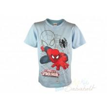 Avengers rövid ujjú fiú póló (méret 104-140) - Póló babab49f86