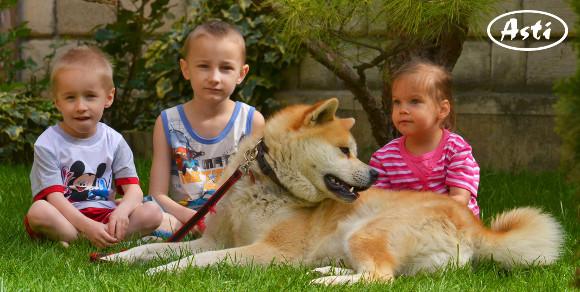 Tavaszi-nyári Asti gyerekruha kollekció